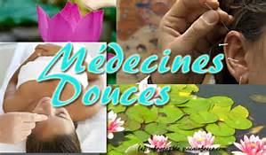 Médecines douces