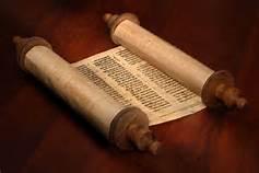rouleau de papyrus 2