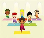 Yoga enfants 2